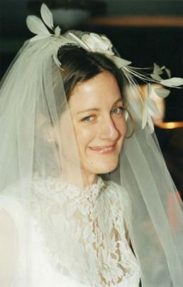 Emily Fairweather - Documentary Wedding Photographer
