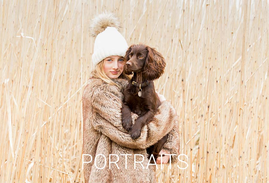 Portrait Photographers Somerset