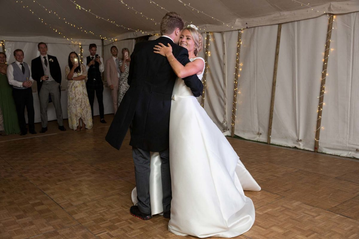The First Dance - Tor & Tom-909