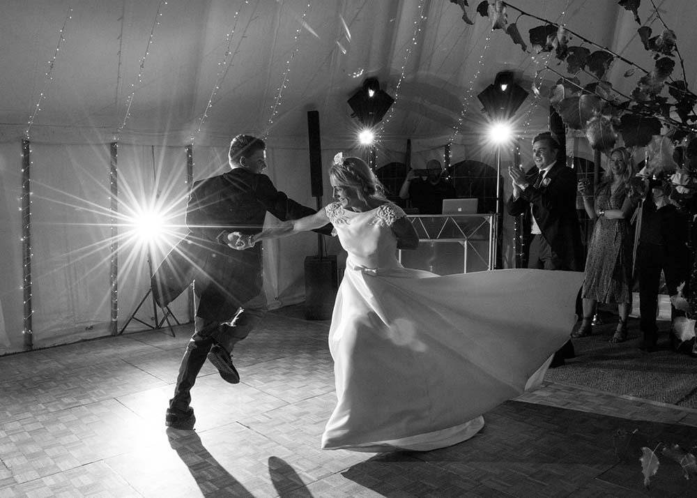 The First Dance - Tor & Tom-920